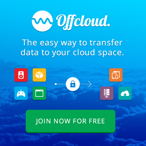 Offcloud - Download Torrents direct to Cloud Storage